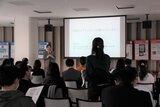 大学の研究力の測定と可視化