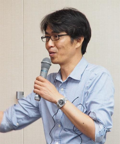 Masashi Shirabe