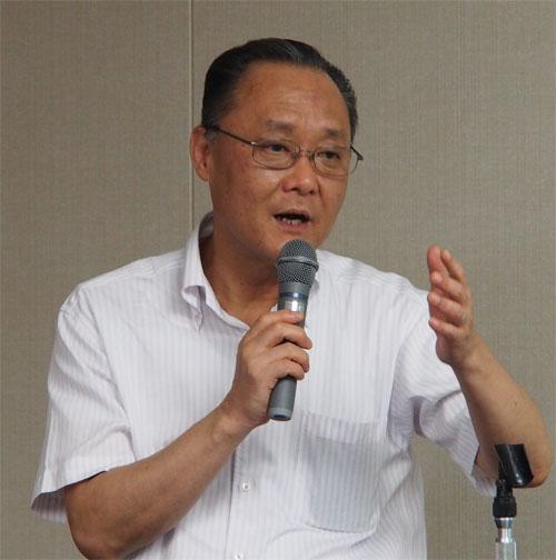Gen Watanabe