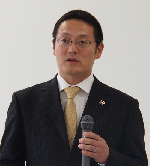 Toshiyasu Ichioka