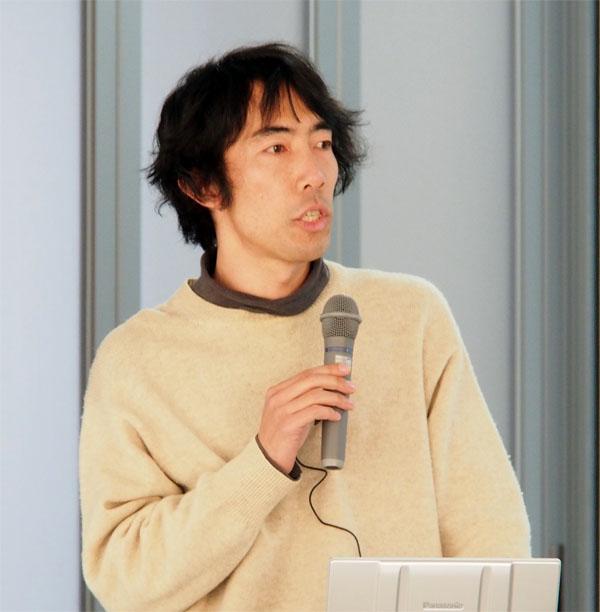 Go Yoshizawa
