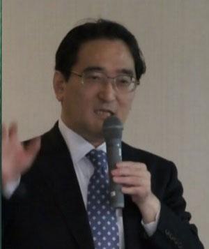 Shinichi Kobayashi