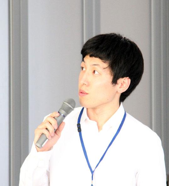 Hiroaki Hanaoka