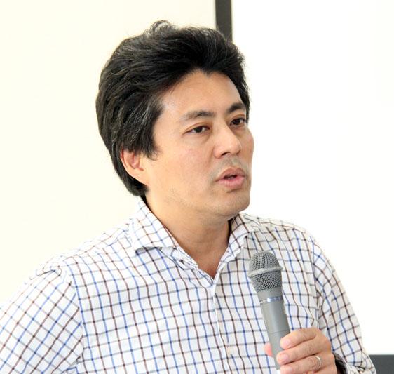 Tatsuhiro Kamisato