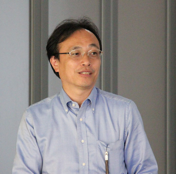Yasuo Kitaoka