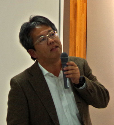 Mitsuaki Hosono