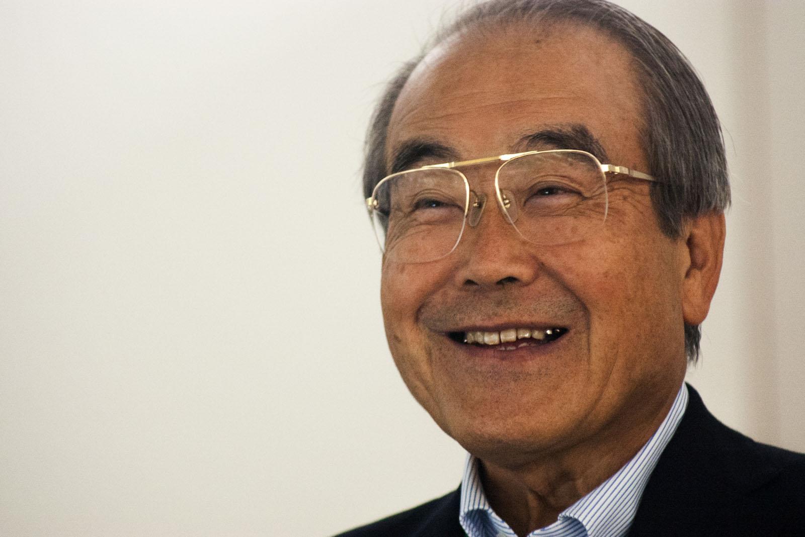 Ayao Tsuge