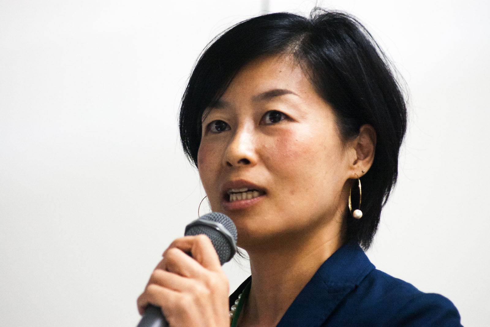 Naoko Watanuki