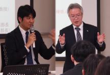 大阪大学URAシステム整備の『これまで』と『これから』、最終回