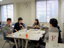 「研究者への第一歩を踏み出す若手の支援を考える-日本学術振興会特別研究員(DC)申請支援の事例から」